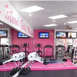 Women's Gym Package #1