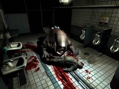 Doom3 1 - Xbox Review, Doom 3