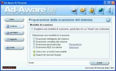 configurazionericerca - Malware: il male del XXI secolo.