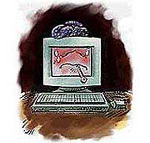 mal11 - Malware: il male del XXI secolo.
