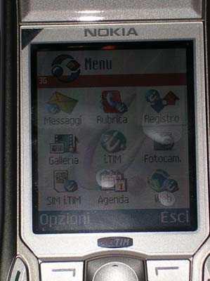 menunokis6630 - Nokia 6630: Convenienza e qualità
