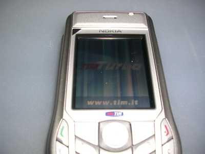 timturbonokia6630 - Nokia 6630: Convenienza e qualità