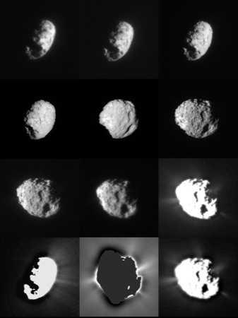 1097899fig1 - Sulla cometa c'è la vita!