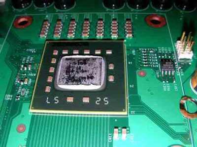 Xbox360cpuimg - Xbox 360: posticipata la costruzione di chip a 65 nanometri