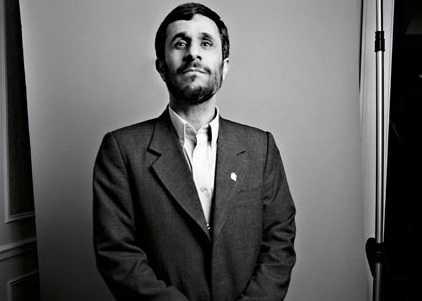 ahmadinejad - Svolta in Iran ?