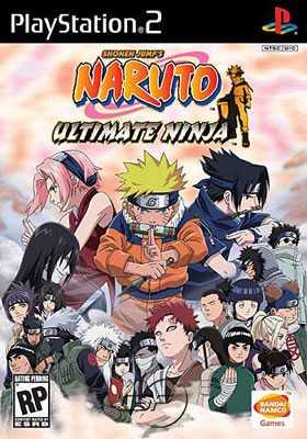 NarutoUltimateninjaimg2 - Namco Bandai annuncia Naruto Ultimate Ninja 2