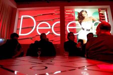 Campariredcarpet3 - Jessica Alba protagonista a Milano del nuovo Calendario Campari