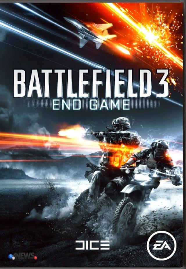Battlefield 3 End Game - Battlefield 3, in arrivo il teaser trailer del DLC End Game per i Premium
