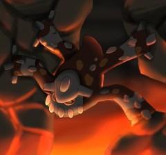 heatran by rachelmorr-d5rg4w4