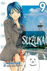 Suzuka9 - Star Comics, le uscite dell'11 marzo