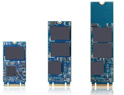 SATA misure - Guida agli SSD M.2, la nuova generazione di memorie di massa ultraveloci