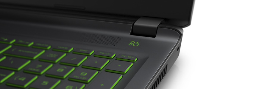 HP Pavilion 15 ak003nl - Recensione HP Pavillon Gaming
