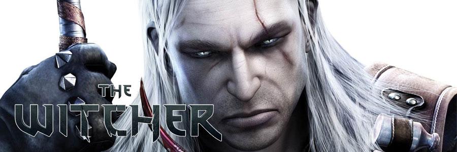 TheWitcherEstesa - Netflix realizzerà la serie TV di The Witcher
