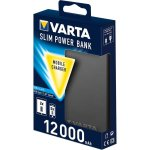 61EJ31XQ8aL. SL1000  - Recensione Varta Slim Power Bank 12000 mAh