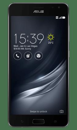 Asus ZS571 01 Black e1499161539206 - ASUS annuncia il nuovo ZenFone AR