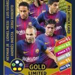 Topps 1 - KONAMI sigla una partnership UEFA Champions League con Topps Trading Cards