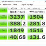 crystal - AMD Ryzen - Recensione AMD Ryzen 7 1800X