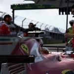 1 1 - Recensione F1 2017