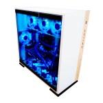 20170626061716 83080 - In Win presenta Il Mid-Tower per PC 305 'Infuso Legno'