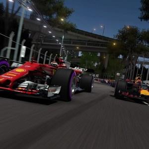 8 300x300 - Recensione F1 2017