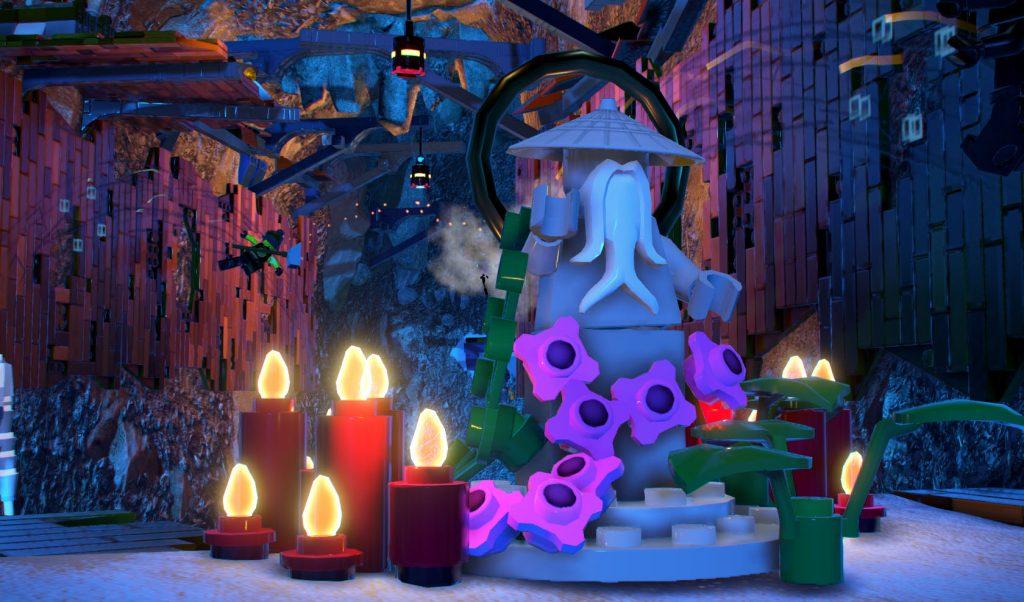 LEGO Ninjago Il Film Videogame 4 1024x602 - Recensione LEGO Ninjago Il Film: Videogame