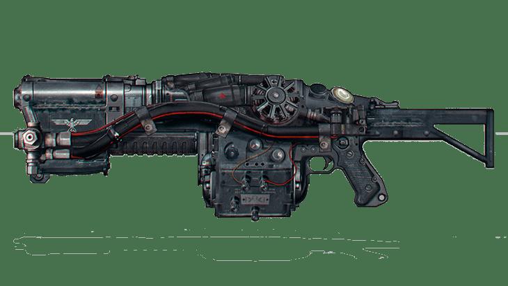 Laserkraftwerk - Wolfenstein II: The New Colossus, nuova galleria di immagini dedicata alle armi