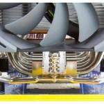 Mounting AMD Socket 14 - Recensione Scythe Mugen 5 rev. B