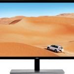 Q3279 main image - AOC presenta il monitor Q3279VWF: grande formato e Freesync ad un prezzo eccezionale