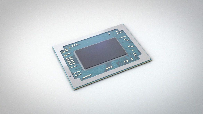 RyzenMobileChip e1509217866632 - AMD presenta i nuovi processori Ryzen per dispositivi mobili