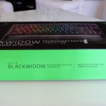 DSC00321 - Recensione Razer Blackwidow Chroma Tournament Edition V2
