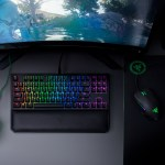 RZR BWTECV2 01 - Recensione Razer Blackwidow Chroma Tournament Edition V2