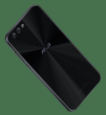 ZenFone 4 Midnight Black 5 945x1024 - Recensione ASUS ZenFone 4 (ZE554KL)