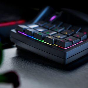 razer tartarus v2 gallery 02 300x300 - Razer annuncia il mouse Razer Naga Trinity e il keypad Razer Tartarus V2