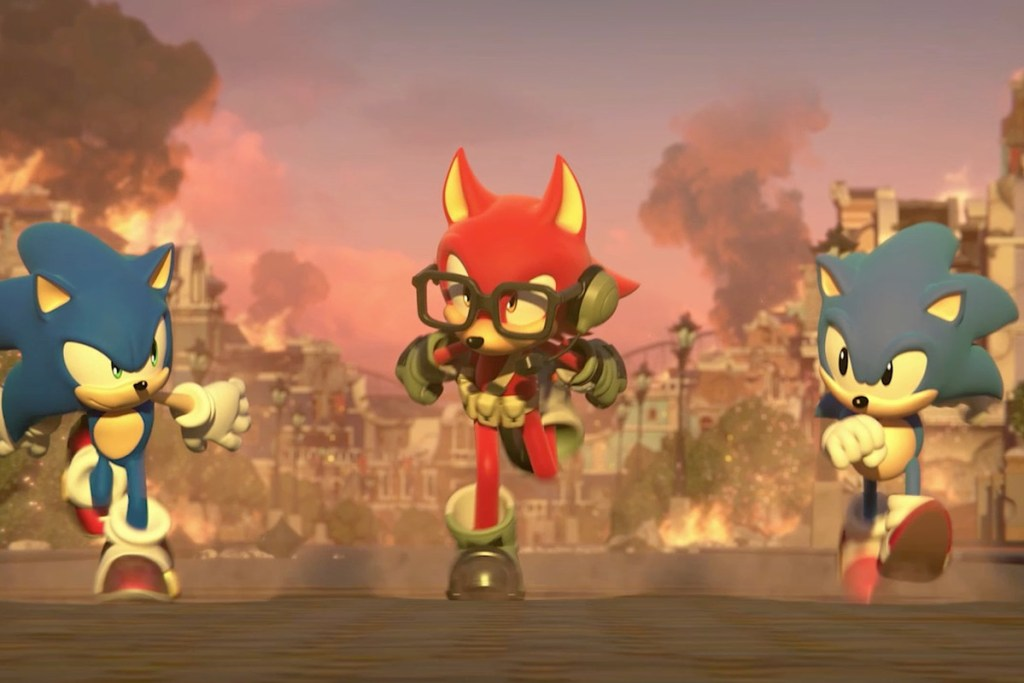 sonic20forces20united20fandom1 1024x683 - Recensione Sonic Forces