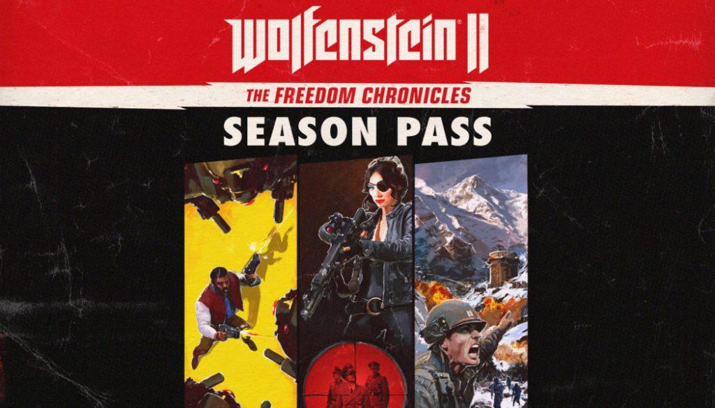 """Wolfenstein II The New Colossus 1024x585 - Wolfenstein II The New Colossus, trailer di lancio per """"Le Avventure di Pistolero Joe"""""""
