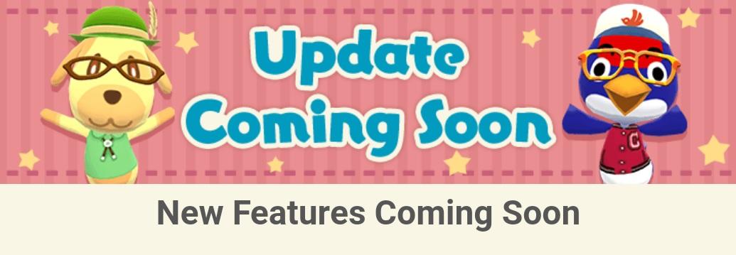 Animal Crossing Pocket Camp - Animal Crossing Pocket Camp, nuove informazioni sul prossimo aggiornamento