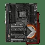 Fatal1ty X299 Gaming K6L2 - Recensione AsRock X299 Killer SLI/AC e Fatal1ty X299 Gaming K6