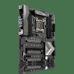 Fatal1ty X299 Gaming K6L4 - Recensione AsRock X299 Killer SLI/AC e Fatal1ty X299 Gaming K6