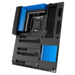 N7 Cover Blue Black Front up 45 - NZXT entra ufficialmente nel mercato delle motherboard con la NZXT N7 Z370