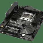 X299 Killer SLIacL3 - Recensione AsRock X299 Killer SLI/AC e Fatal1ty X299 Gaming K6
