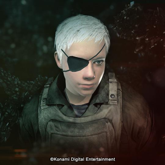 Metal Gear Survive 2 - Metal Gear Survive, una serie di oggetti bonus per i possessori di Metal Gear Solid V