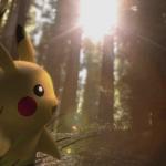 PGO Trailer Pikachu e1522397262205 - Pokémon GO,  pubblicato un video ispirato ai migliori documentari naturalistici