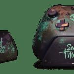 SeaofThievesControllerChargingStand e1522397067347 - Sea of Thieves, annunciati una serie di accessori per Xbox One a tema pirata