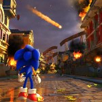Super Sonic DLC Sonic Forces Games Princess - Recensione Sonic Forces PC