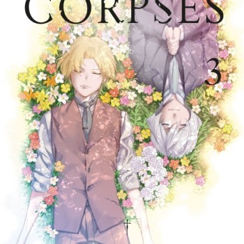 The Empire of Corpses 3 350x350 - Star Comics, disponibile da oggi il capitolo finale di The Empire of Corpses