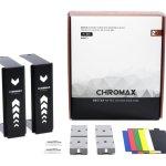 noctua na hc3 chromax black swap 5 FILEminimizer - Recensione Chromax NF-12, Chromax NF-S12A, NF-A15