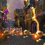 sonicforces screenshot 5 - Recensione Sonic Forces PC