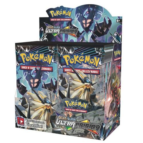 2 4381 - Recensione GCC Pokémon Sole e Luna – Ultraprisma