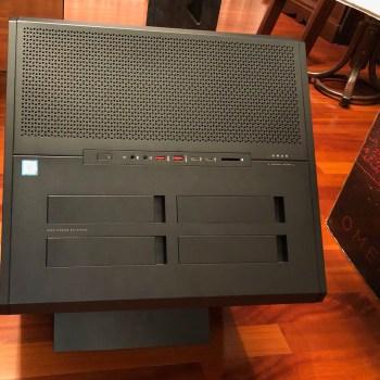 IMG 3222 350x350 - HP OMEN X un Pc tutto da giocare, la nostra recensione