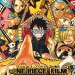 One Piece Gold Il Film Light Novel 150x150 - Star Comics, tutte le novità direttamente dal Cartoomics 2018